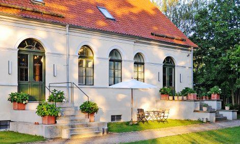 Foto: Kavaliershaus Schloss Blücher