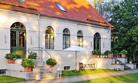 Foto: Kavaliershaus Fincken