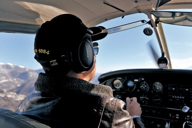 Foto von Quick Take off!
