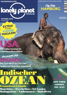 Foto: lonely planet <br> oct 2016