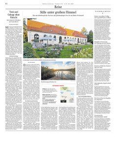 Foto: Berliner Zeitung <br> N°157 2017
