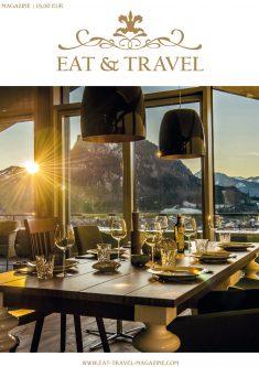 Foto: eat & travel <br> N°6 Nov 2016