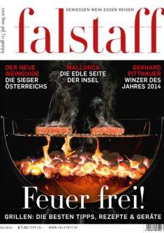 Foto: falstaff <br> N°5 Jul/Aug 2014