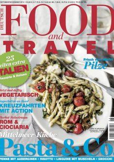 Foto: food & travel <br> okt/nov 2014