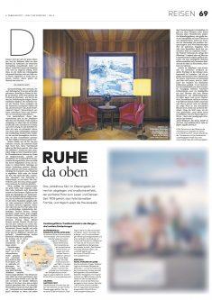 Foto: Welt am Sonntag <br> N°6 2017