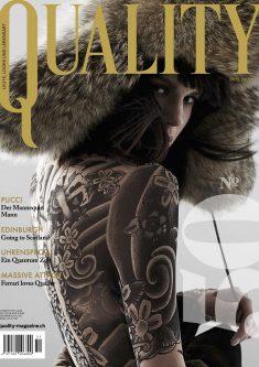 Foto: Quality magazin <br> 2015/16