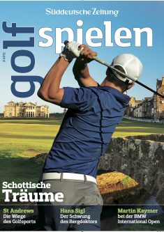 Foto: SZ - Golf Spielen 2/2015