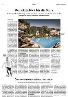 Foto: Sonntagszeitung Mai 2016