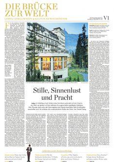 Foto: Stuttgarter Zeitung <br> 22 Aug N°193
