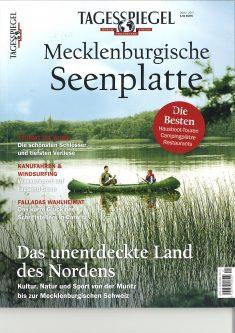 Foto: Tagesspiegel Magazin 2016/17