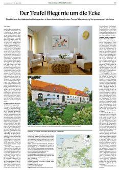 Foto: Schweizer Sonntagszeitung <br> März 2018