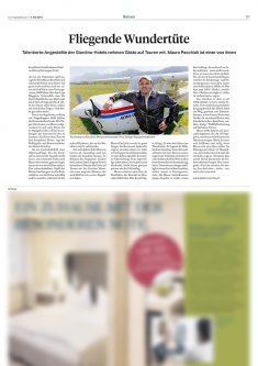 Foto: Schweizer Sonntagszeitung <br> 3.Mai 2015