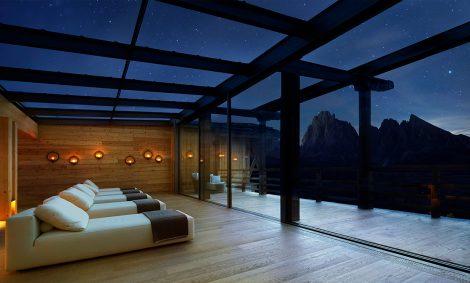 Foto: ADLER Mountain Lodge