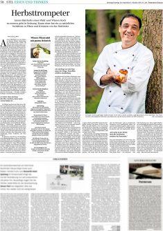 Foto: Süddeutsche Zeitung <br> N°226 Oktober 2017