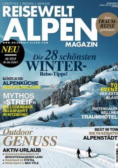Foto: Reisewelt ALPEN <br> Winter 2017/18