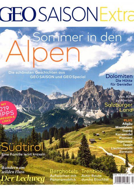 ADLER Mountain Lodge I Südtirol I PR Hamburg I TN Hotel Media Consulting