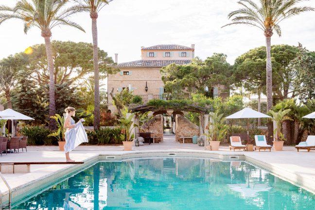 Foto von Neu bei TN: Hotel Cal Reiet