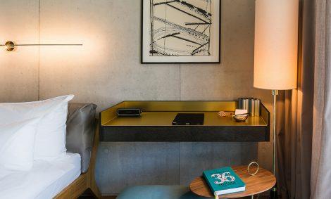 Foto: Hotel Krone + Design