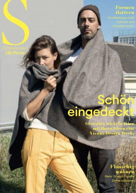 Die Presse, Wochenblatt, Storytelling Seide Zürich, TN Hotel Media Consulting, Hotel PR