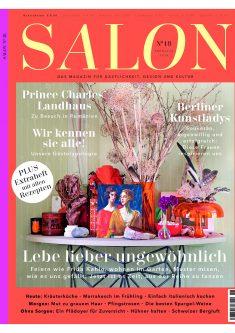 Foto: Salon <br> N°18 2019