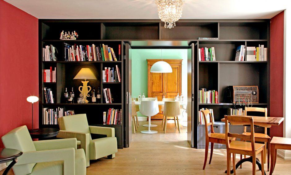 Hotel Florhof, Zürich, TN Hotel Media Consulting, Hotel PR, TN Hotels, Hotelkommunikation